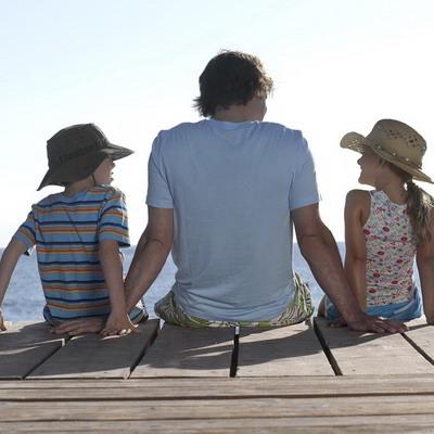 Si Kecil Suka Membandingkan Anda Dengan Orang Tua Lain?