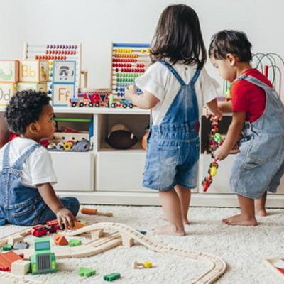 5 Materi Preschool Yang Bisa Dipelajari Sendiri di Rumah (PART 1)
