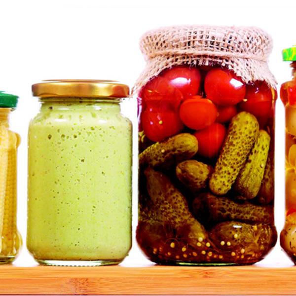 Kenali Pengawet Kimia dalam Makanan