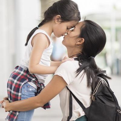 8 Cara Menghadapi Anak Berkemauan Keras