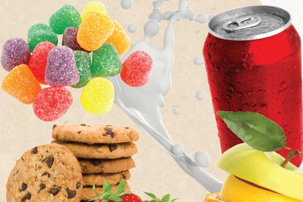 Cegah Anak Konsumsi Gula Berlebih, Ini Caranya!