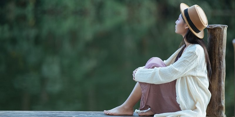 7 Alasan Anda Merasa Kehilangan Diri Sendiri Setelah Jadi Ibu