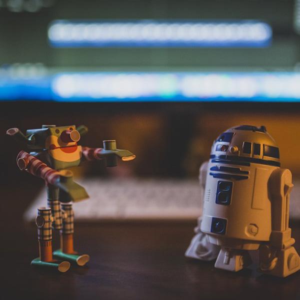 Anak Kursus Robotik, Ini Manfaatnya!