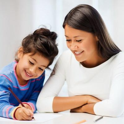 Apakah Anda Ibu Kompetitif?