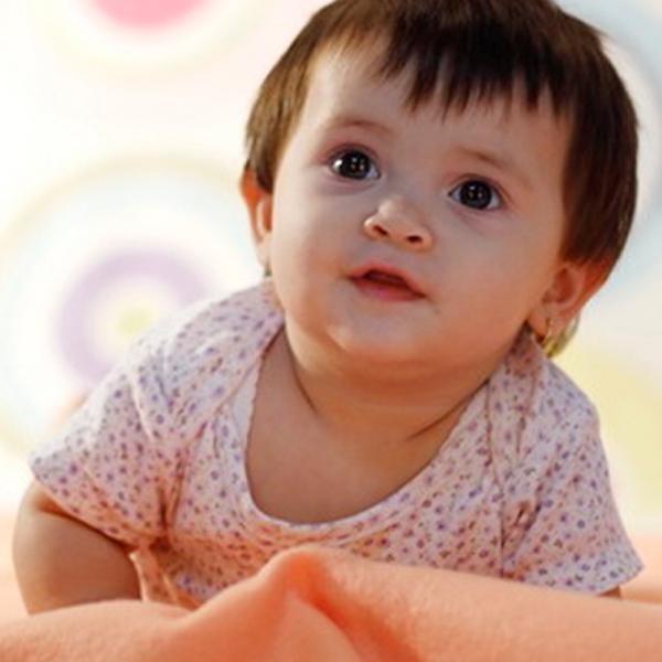 Tip Menambah Kosa Kata Bayi