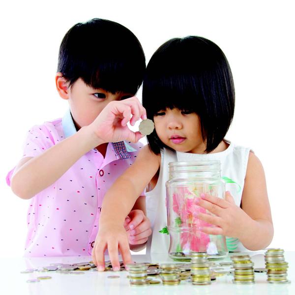 Ajarkan Anak Menghargai Uang