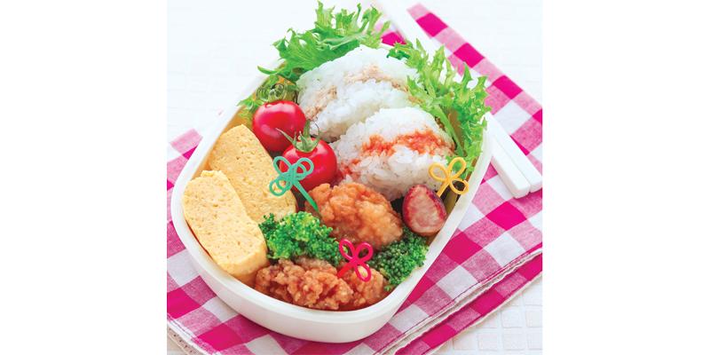 Resep Bento Ala Jepang