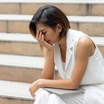 6 Mental Habit Yang Buruk