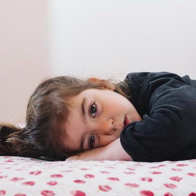 6 Tanda Anak Anda Sedang Di-Bully