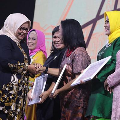 Ibu Ibukota Awards, Untuk Para Perempuan Hebat di Jakarta