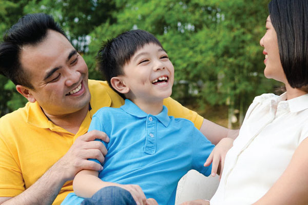 12 Kunci Pengasuhan agar Anak Memiliki Empati