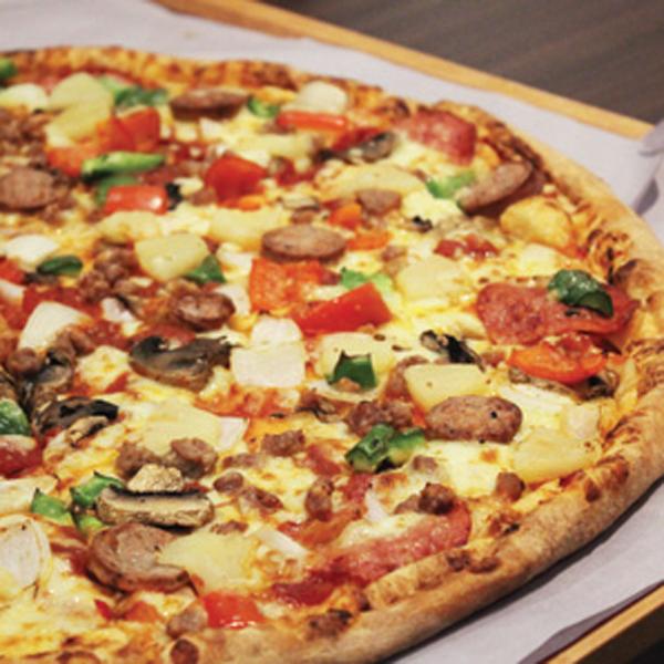 Resto: The Kitchen by Pizza Hut