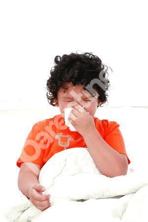 Beda Alergi dan Batuk Pilek