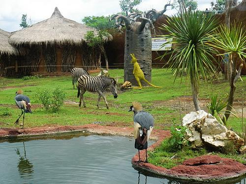 5 Tujuan Wisata Untuk Anak Sekitar Jawa